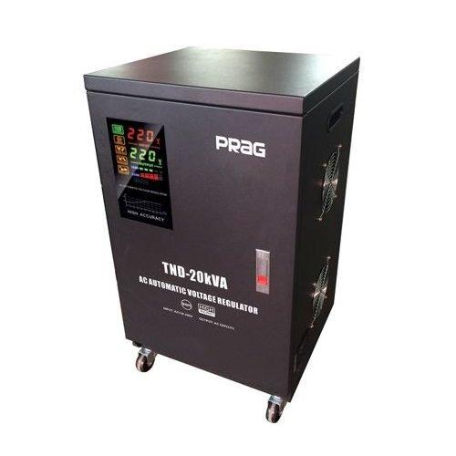20KVA Servo Voltage-Stabilizer (80-260V)