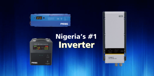 Be our Reseller - Get PRAG Inverters, Stabilizer, Batteries, and so on