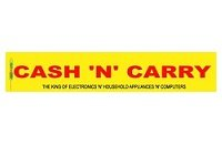 CASH 'N CARRY