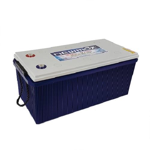 PRAG/NewMax 12V 200AH AGM el Battery