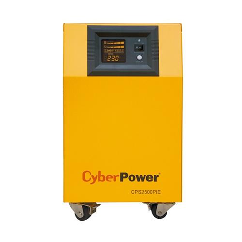 2.5kVA – 24V Cyber Power Inverter