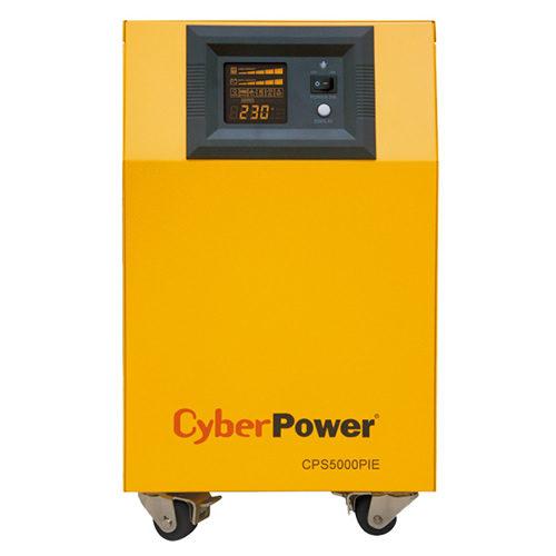 5kVA - 48V Cyber Power Inverter