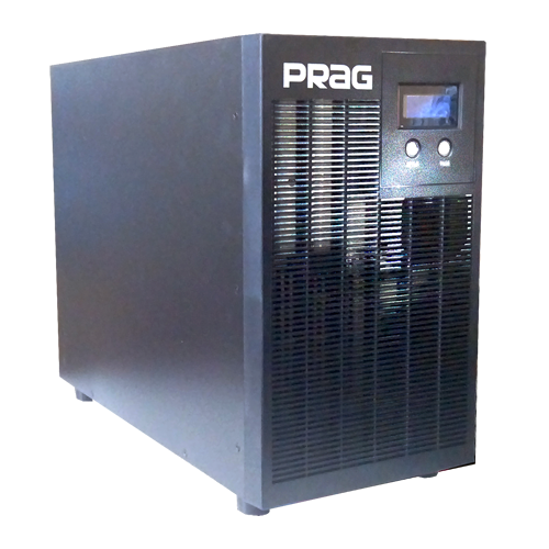 PRAG 3KVA - 48V Talent Inverter