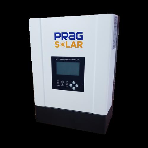PRAG Solar MPPT Charge Controller