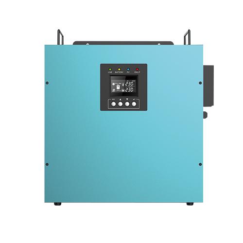 PRAG 5KVA - 48V Smart (Pure Sine Wave) Inverter