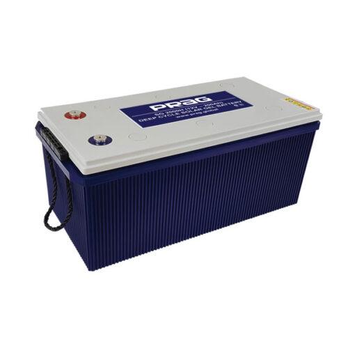 12V 200AH – AGM Gel Battery
