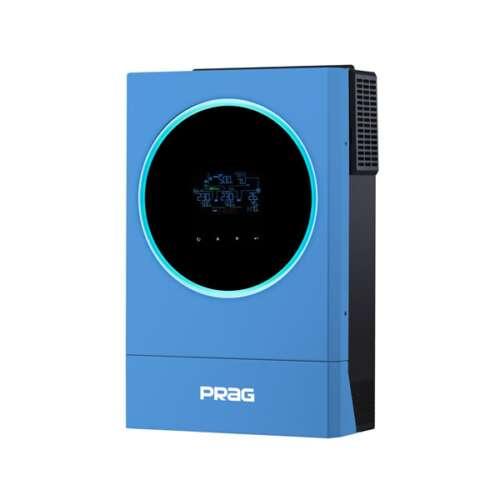 PRAG-600 by 600 5.6KW Ads Modular