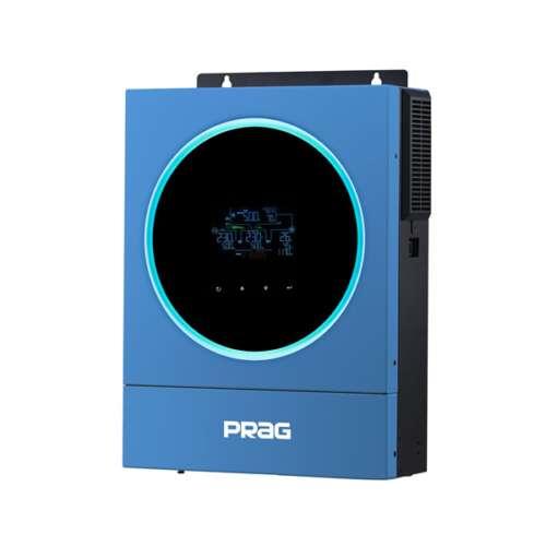 PRAG- 600 by 600 3.6KW Plus Solar